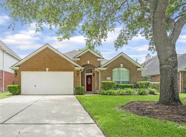 3215 S Pedernales Trail Lane S, Katy, TX 77450 (MLS #29069652) :: The SOLD by George Team