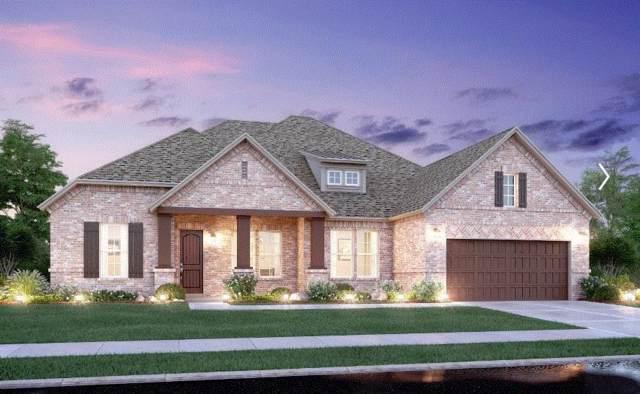 2005 Green Terrace Lane, Pinehurst, TX 77362 (MLS #2907065) :: Guevara Backman