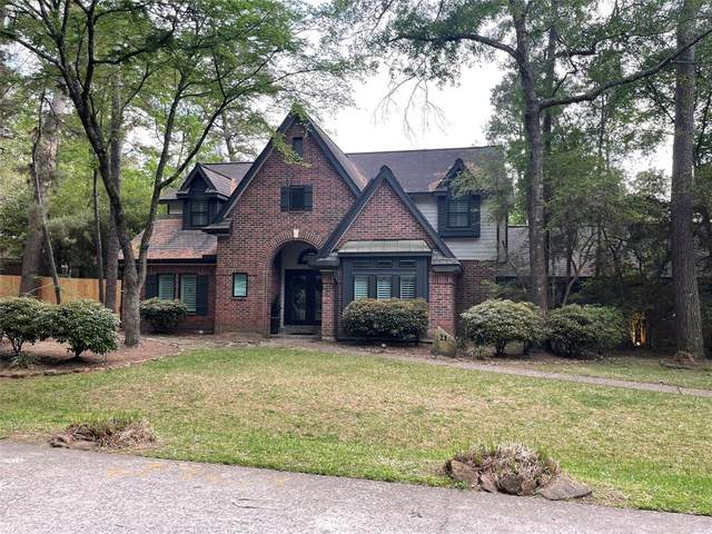 21 Summer Morning Court, The Woodlands, TX 77381 (MLS #29072876) :: The SOLD by George Team