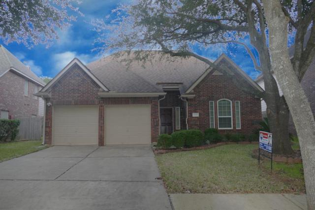 3155 Waters View Drive, Sugar Land, TX 77478 (MLS #29074505) :: Texas Home Shop Realty