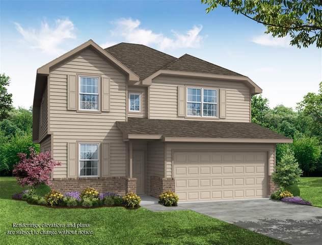 951 Harper Drive, Bryan, TX 77803 (MLS #2907843) :: My BCS Home Real Estate Group