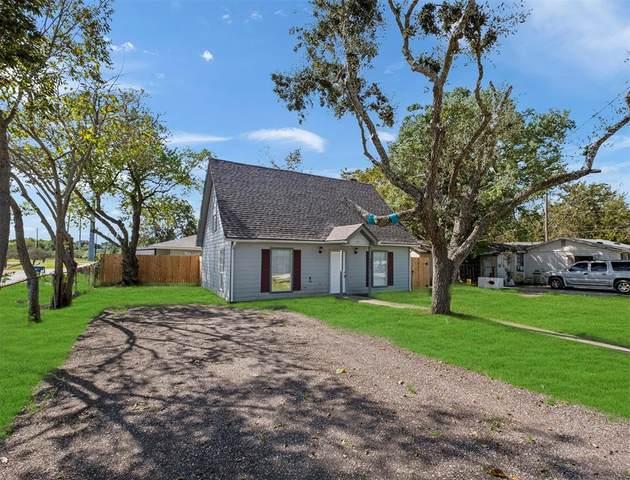 2420 Avenue C, Rosenberg, TX 77471 (MLS #29078768) :: My BCS Home Real Estate Group