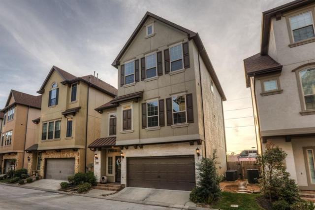 2817 Kings Retreat Circle, Kingwood, TX 77345 (MLS #29079434) :: Texas Home Shop Realty