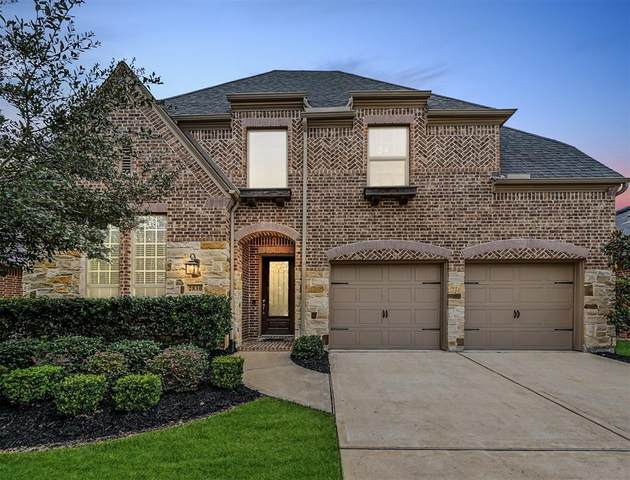 2830 Weldons Forest Drive, Katy, TX 77494 (MLS #29081644) :: Area Pro Group Real Estate, LLC