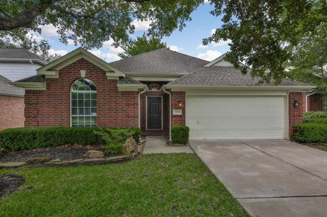 20815 Whitevine Way, Katy, TX 77450 (MLS #29081967) :: The Queen Team