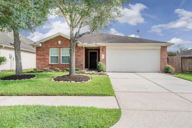 8602 Riverbend Canyon Lane, Houston, TX 77089 (MLS #29082852) :: NewHomePrograms.com LLC