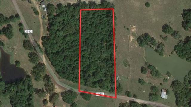 0 County Rd 2582, Shelbyville, TX 75973 (MLS #29083754) :: The SOLD by George Team