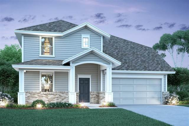 10743 Zachary Cove Street, Houston, TX 77016 (MLS #29086092) :: The Home Branch