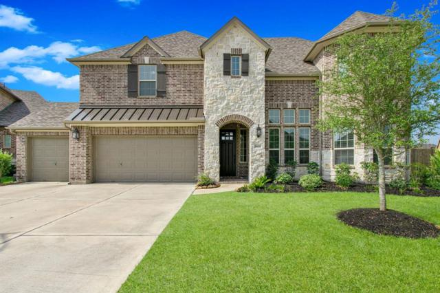 28111 Rippling Lake Court, Katy, TX 77494 (MLS #29086145) :: The SOLD by George Team