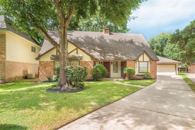 11918 Cedarcliff Drive, Houston, TX 77070 (MLS #29087022) :: Giorgi Real Estate Group