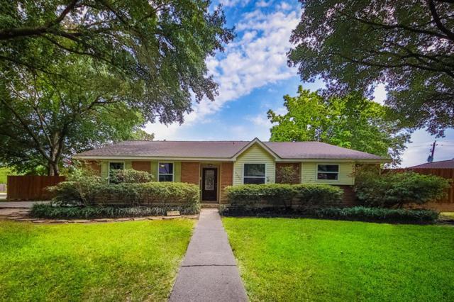 5707 Cartagena Street, Houston, TX 77035 (MLS #29087280) :: Fairwater Westmont Real Estate