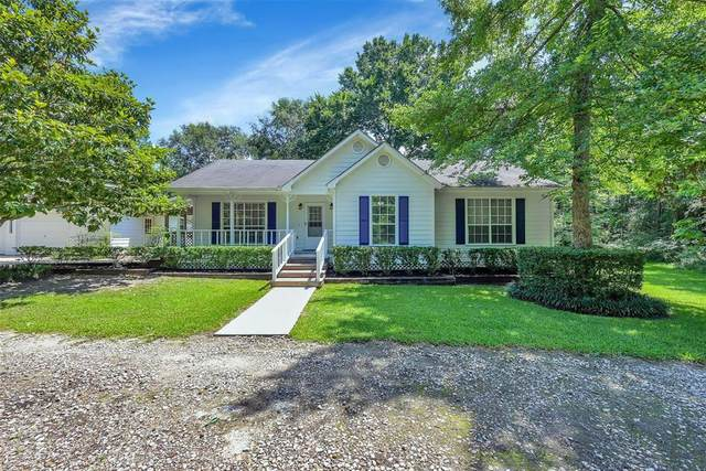 11748 Rose Road Road, Conroe, TX 77303 (MLS #29088117) :: The SOLD by George Team