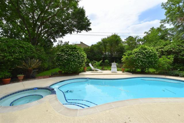 11919 Carriage Hill Drive, Houston, TX 77077 (MLS #29088822) :: Giorgi Real Estate Group