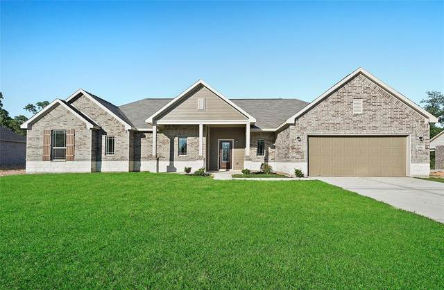22640 Tree Monkey Road, New Caney, TX 77357 (MLS #29089901) :: Connect Realty