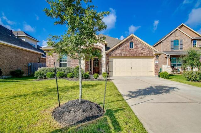 2623 Forest Cove Court, Conroe, TX 77385 (MLS #29090121) :: Texas Home Shop Realty