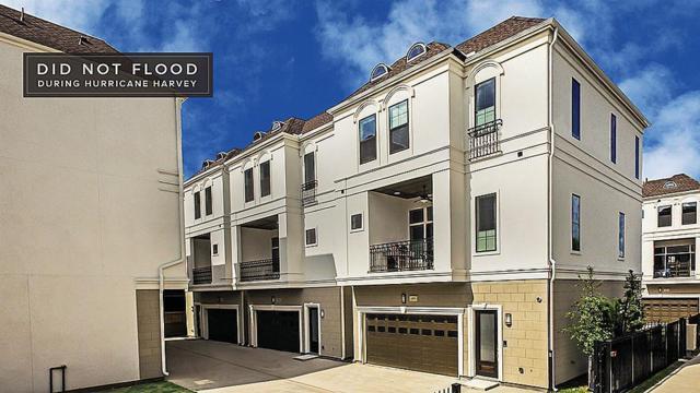 2311C Richton Street, Houston, TX 77098 (MLS #29092504) :: Giorgi Real Estate Group