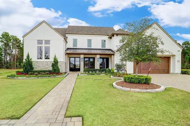 24726 Lake Kent, Spring, TX 77389 (MLS #29093457) :: Ellison Real Estate Team