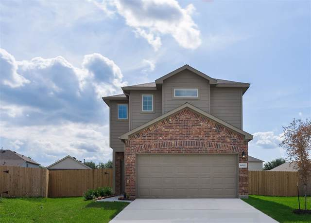 14831 Cardiff Cliff Lane, Houston, TX 77053 (MLS #29095443) :: The SOLD by George Team