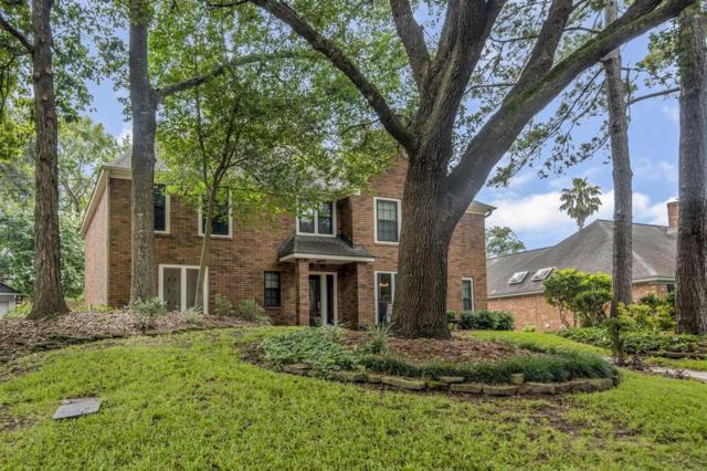 3302 Woodland View Drive, Kingwood, TX 77345 (MLS #29096295) :: The Parodi Team at Realty Associates