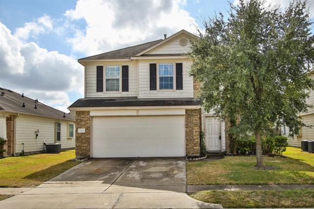 7606 Friesian Meadow Lane, Humble, TX 77338 (MLS #29096839) :: Texas Home Shop Realty