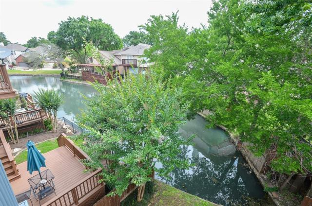 1210 Saint Johns Woods Street, Houston, TX 77077 (MLS #2909732) :: King Realty