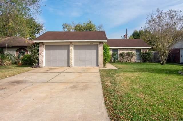 5318 Danfield Drive, Houston, TX 77053 (MLS #29099892) :: Texas Home Shop Realty