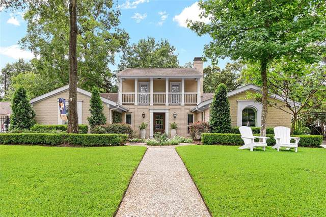 13403 Perthshire Road, Houston, TX 77079 (MLS #29100013) :: Giorgi Real Estate Group