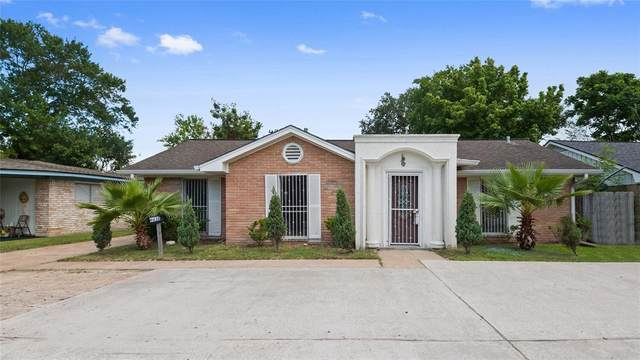9638 Richmond Avenue, Houston, TX 77063 (MLS #29100122) :: The SOLD by George Team