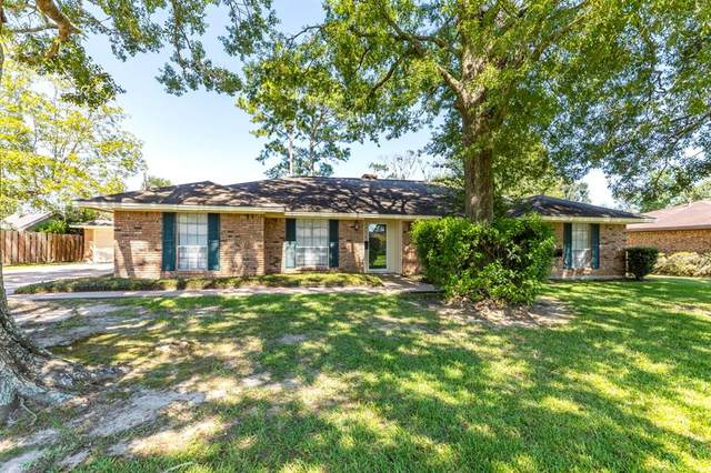 1314 South Avenue, Port Neches, TX 77651 (MLS #29102362) :: Texas Home Shop Realty
