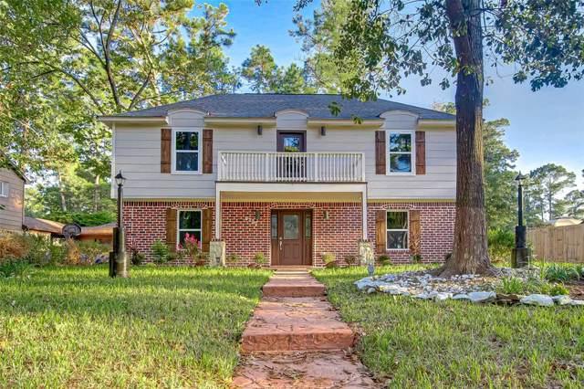 5227 Cobble Lane, Spring, TX 77379 (MLS #29104109) :: Texas Home Shop Realty