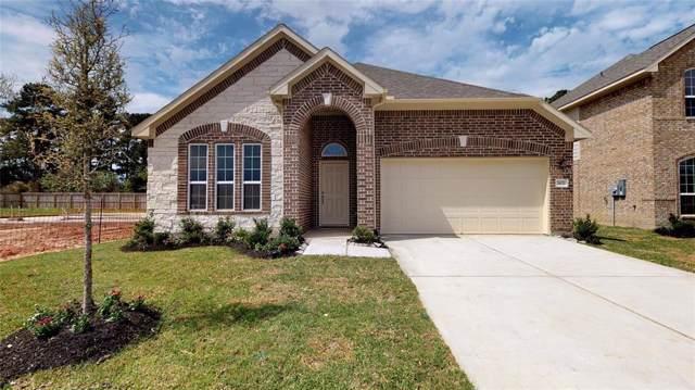26032 Hasting Ridge Lane, Kingwood, TX 77339 (MLS #29106370) :: The Parodi Team at Realty Associates