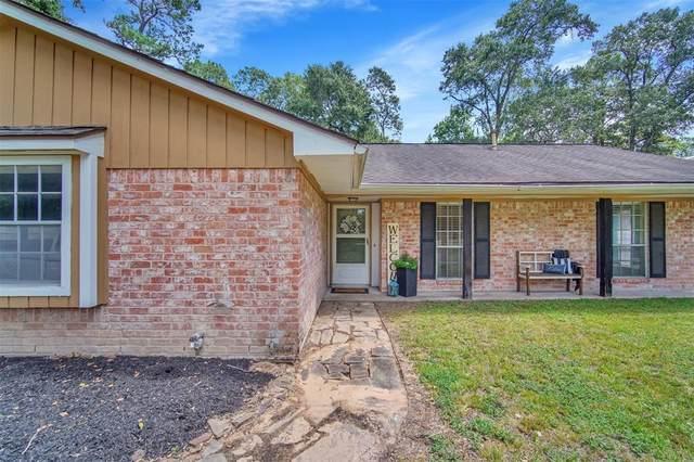 12714 Timberlake Drive, Cypress, TX 77429 (MLS #29109544) :: The Sansone Group