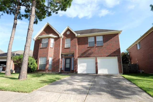 13623 La Concha Lane, Houston, TX 77083 (MLS #29111313) :: Connell Team with Better Homes and Gardens, Gary Greene