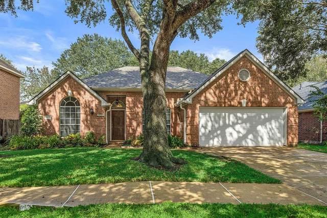 1630 Savannah Drive, Richmond, TX 77406 (MLS #29111793) :: The Freund Group