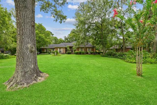 221 Whispering Pines Avenue, Friendswood, TX 77546 (#29112862) :: ORO Realty