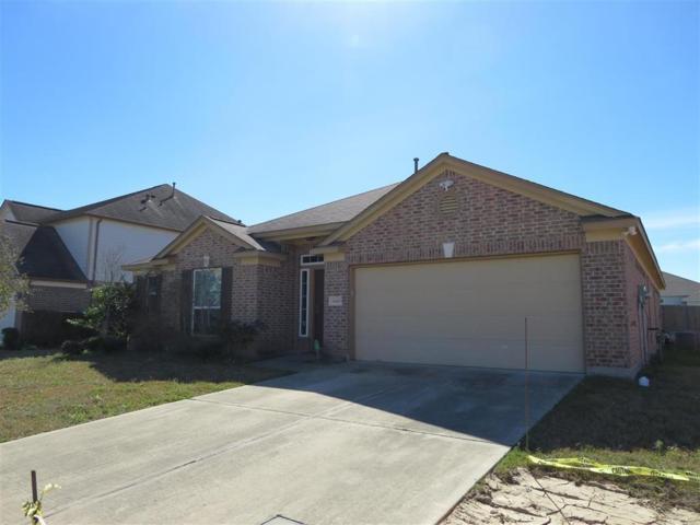 6410 Juniper Springs Drive, Humble, TX 77338 (MLS #29118901) :: Texas Home Shop Realty