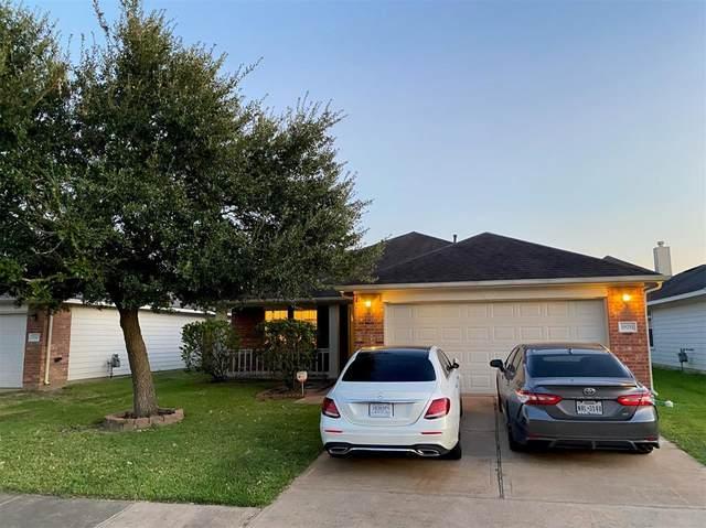 19751 Cozy Cabbin Drive, Katy, TX 77449 (MLS #29121291) :: The Heyl Group at Keller Williams
