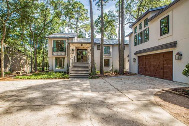 16 Moonvine Court, The Woodlands, TX 77380 (MLS #29127286) :: The Heyl Group at Keller Williams