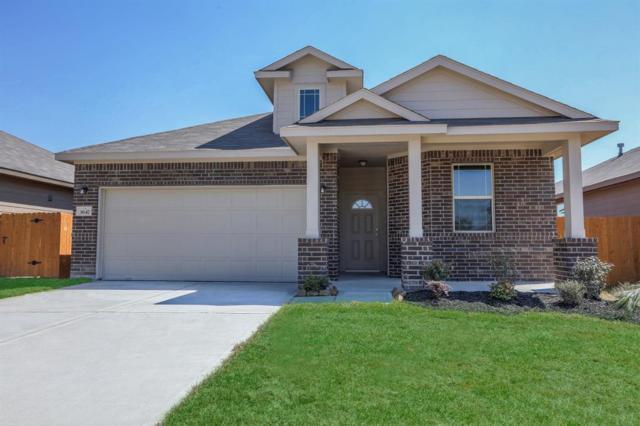 7438 Wheatley Gardens Drive, Houston, TX 77016 (MLS #29130227) :: The Heyl Group at Keller Williams