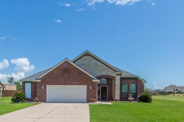 5118 Majestic Drive, Cove, TX 77523 (MLS #2913460) :: The SOLD by George Team