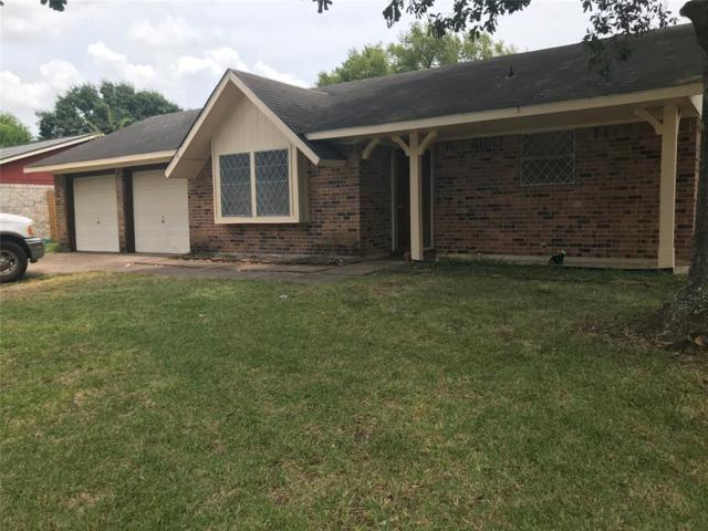4315 Navajo, Pasadena, TX 77504 (MLS #29137571) :: Texas Home Shop Realty
