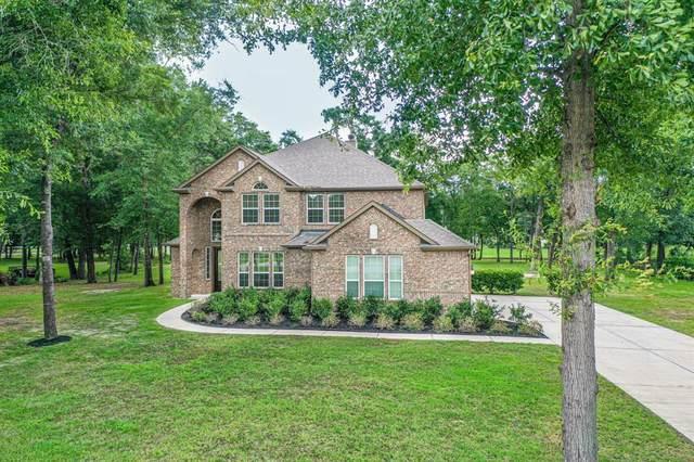 27802 Buena Way, Spring, TX 77386 (MLS #29140877) :: Giorgi Real Estate Group