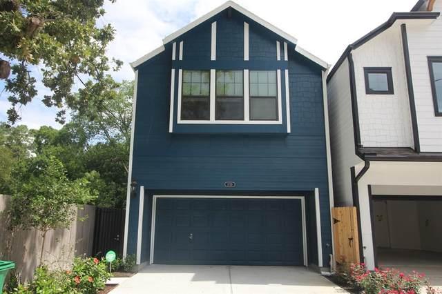 1809 Dunlavy Street, Houston, TX 77006 (MLS #2914096) :: Lerner Realty Solutions