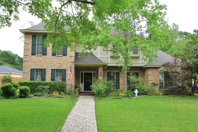 2306 Vine Creek Drive, Kingwood, TX 77345 (MLS #29147499) :: The Parodi Team at Realty Associates