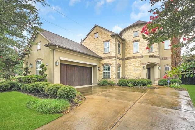 11218 Gallant Ridge Lane, Houston, TX 77082 (MLS #29149172) :: TEXdot Realtors, Inc.