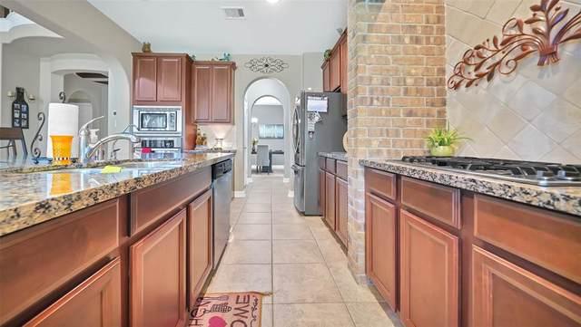 17327 Rainer Valley Lane, Humble, TX 77346 (MLS #29149372) :: Keller Williams Realty