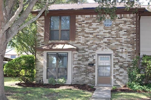 1512 Poplar Cove Street, La Porte, TX 77571 (MLS #29151084) :: Phyllis Foster Real Estate