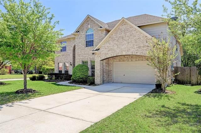 12922 Breezy Meadow Lane, Houston, TX 77044 (MLS #29153892) :: Christy Buck Team