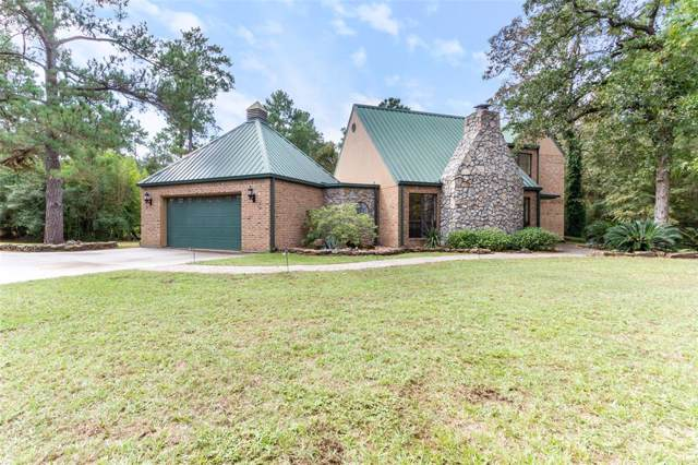 40615 Rolling Forest Drive, Magnolia, TX 77354 (MLS #29154089) :: The Heyl Group at Keller Williams
