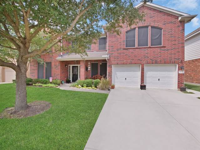 8222 Calico Canyon Drive, Tomball, TX 77375 (MLS #29155176) :: Texas Home Shop Realty